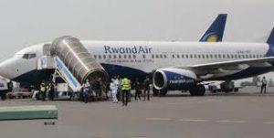 Fly to Rwanda-Kigali and Track Gorillas in Uganda Bwindi Impenetrable Forest